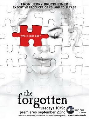 The Forgotten - Download Torrent Legendado