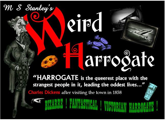 WEIRD HARROGATE