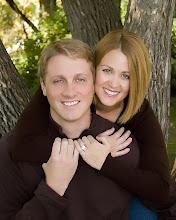 Julie and Craig