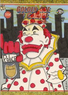 clown, harvey, breygent