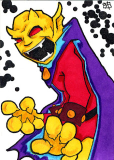 demon, etrigan