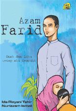 Azam Farid