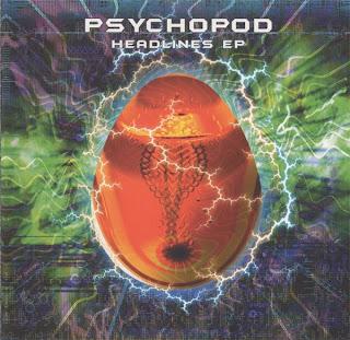 Psychopod Headlines EP