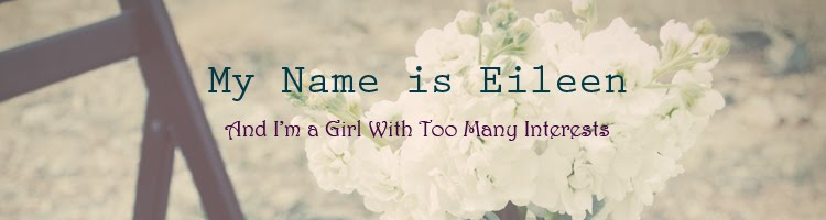 My Name is Eileen