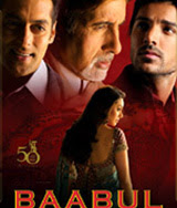 baabul movie review
