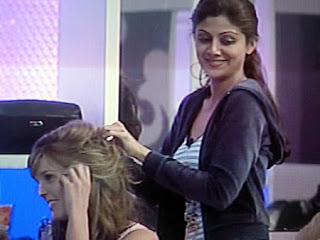 shilpa shetty racism crying celebrity big brother jade goody britain india england