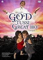 god tussi great ho movie review film reviews salman khan amitabh bachchan priyanka chopra