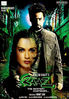picture of kangana ranaut and emraan hashmi from raaz part2 film