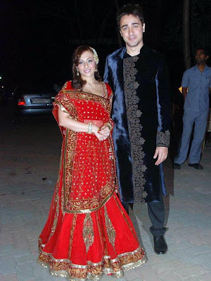 photos of imran khan wedding mehendi marriage images sangeet pictures pix pics