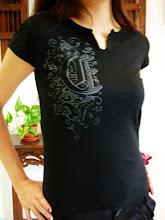 I ♥ T-shirts!