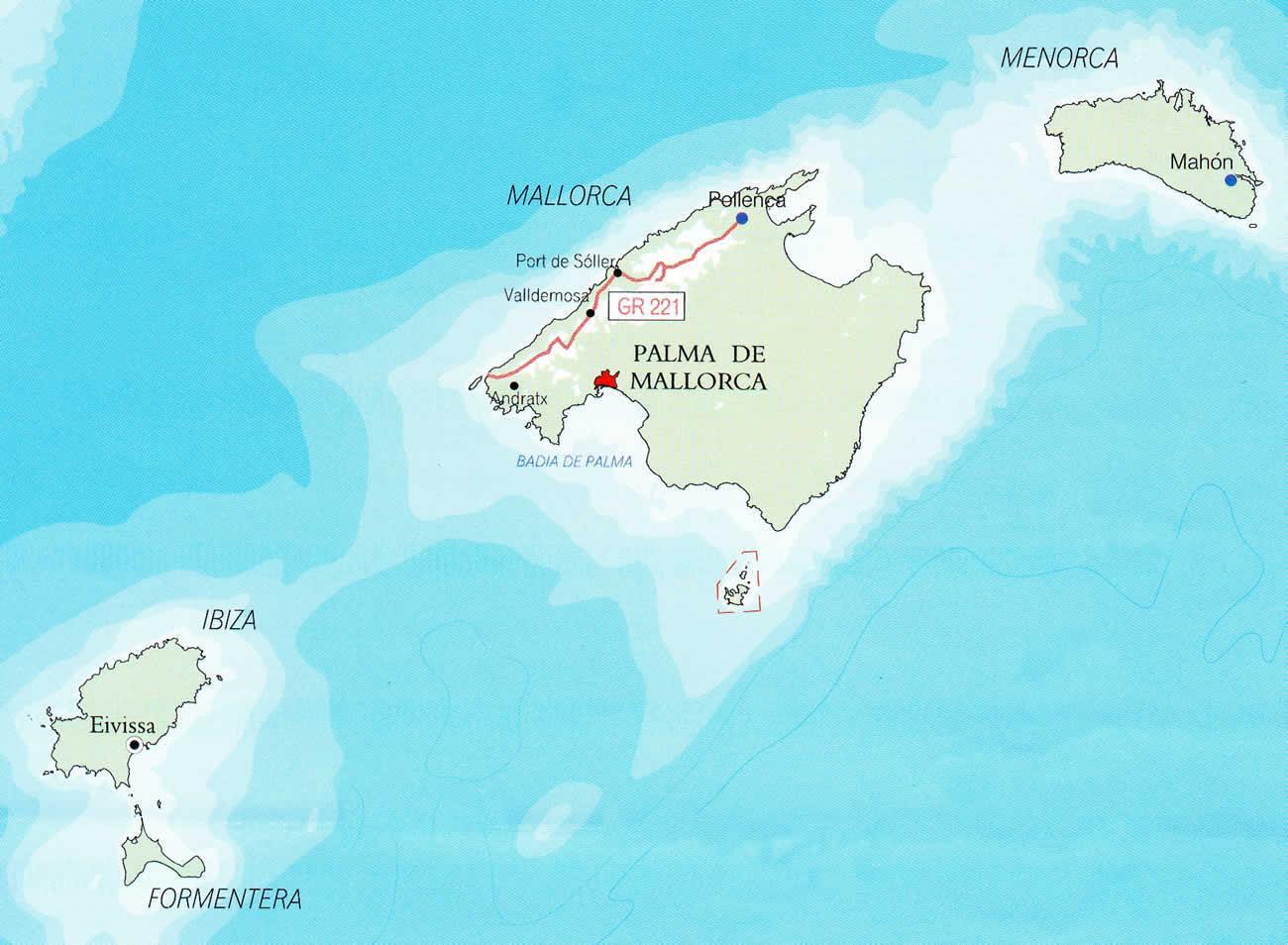 Parlamento de las islas baleares imagen - Islas de baleares ...