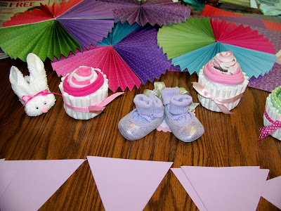 Popular Baby Shower Themes on My Creative Life  Baby Shower Decorations