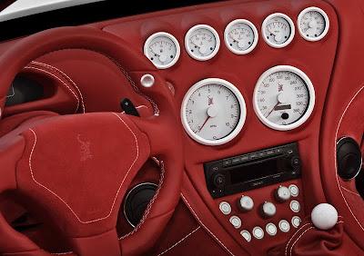 Wiesmann Roadster MF5 2010
