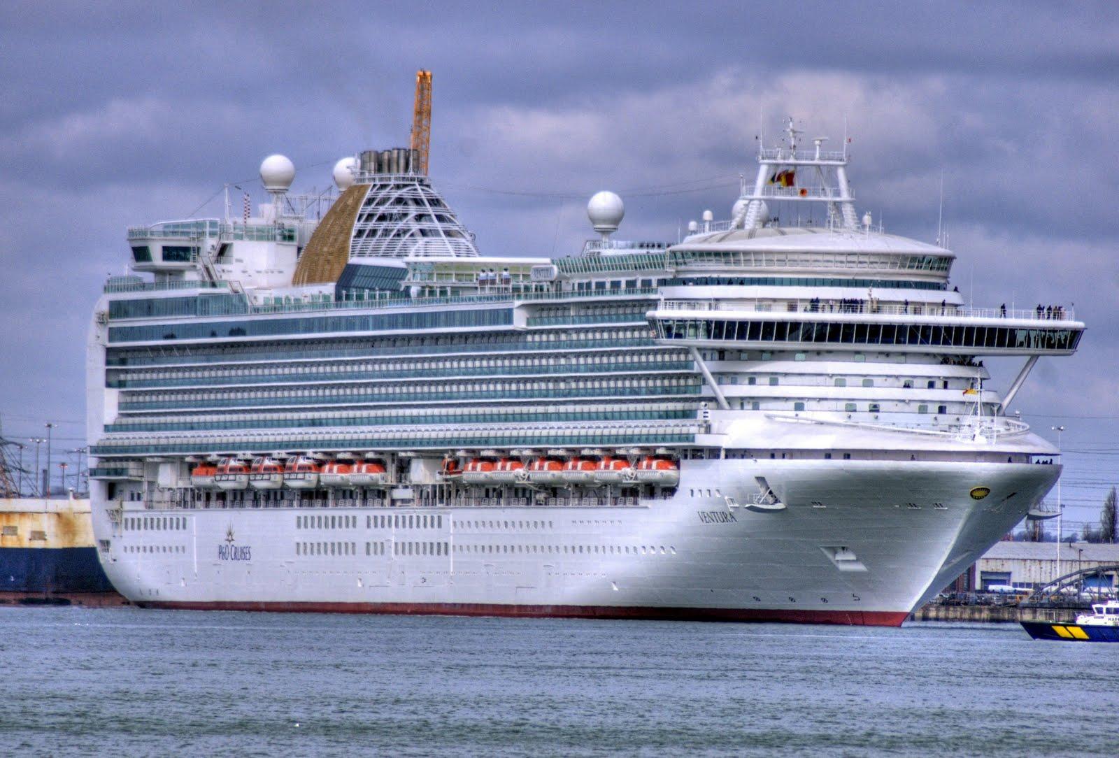 Dama Da Noite Big Ships