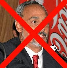 Salvemos a la Seleccion Peruana ¡Fuera Burga!