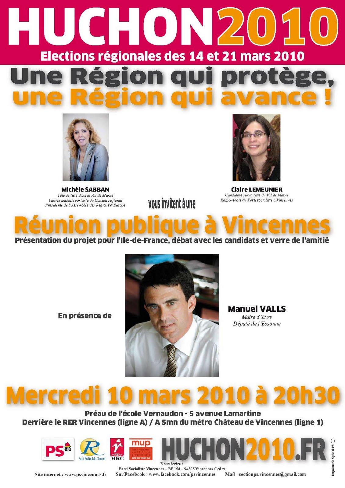 [meeting+régionales]