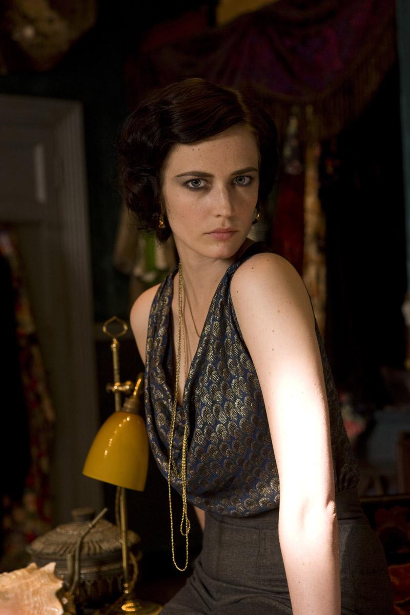 """how do i love thee: Eva Green in """"Cracks"""" Eva Green Movies"""