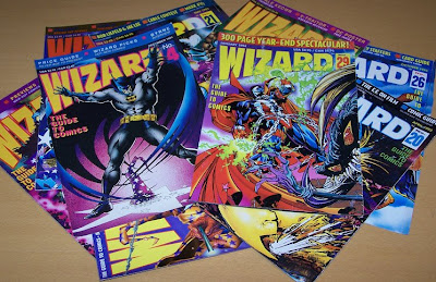 Bart Sears Wizards