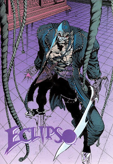 Bart Sears Who's Who - Eclipso