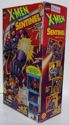 Bart Sears Sentinel Playset 2