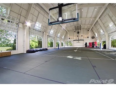 Cost to build a basketball gym Cost to build basketball court