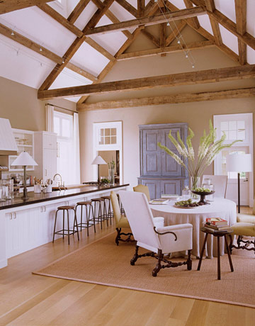 Ina Gartens Kitchen Simple Of Ina Garten Barn House Picture