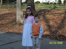 Caroline and Anthony Bigger