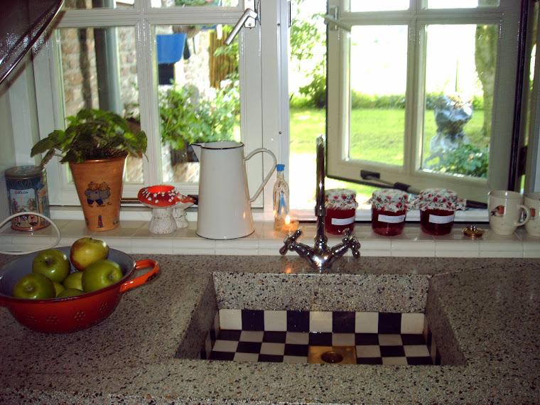 Het Keukenraam