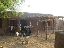 My House in Mali