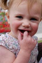 Tanessa 18 months