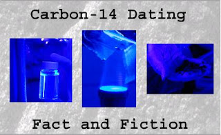 carbon dating fact or fiction