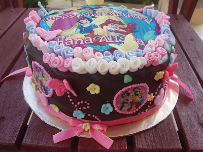Birthday Cake Sweety
