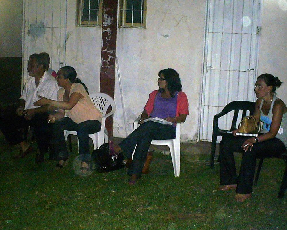 Alternativa corrientes el municipio coordina las acciones for Salon 7 puntas corrientes