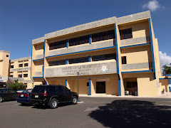 Hospital Pte. Estrella Ureña