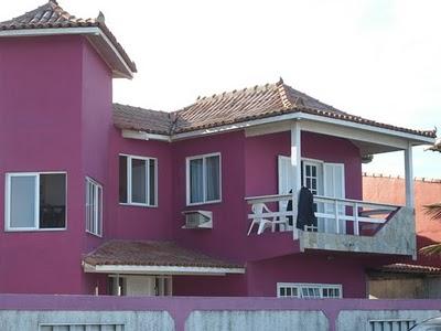 art design decora o de casas e interiores magenta