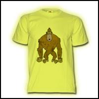 'Great Ape