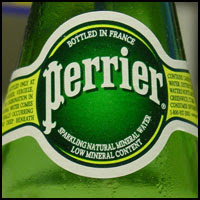 That's Not Perrier