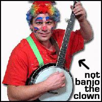 Bonus Banjo