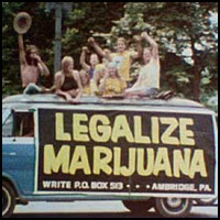 Legalize in order to Regulate