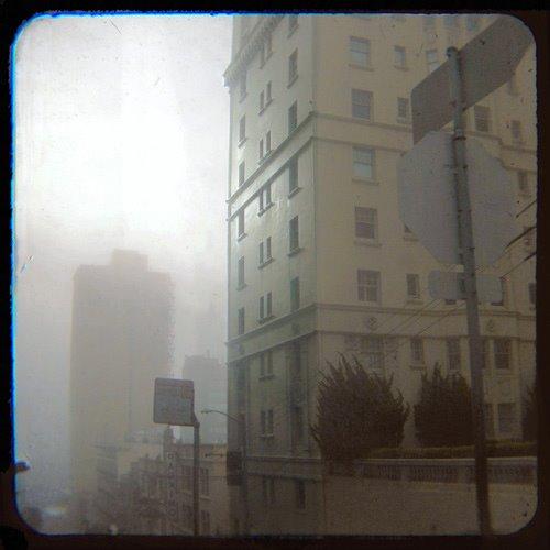Steven Hight Fog