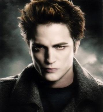 Robert Pattinson Edward Cullen on Prestara Atencao Ao Filme E Vai Ficar So Olhando Para Robert Pattinson