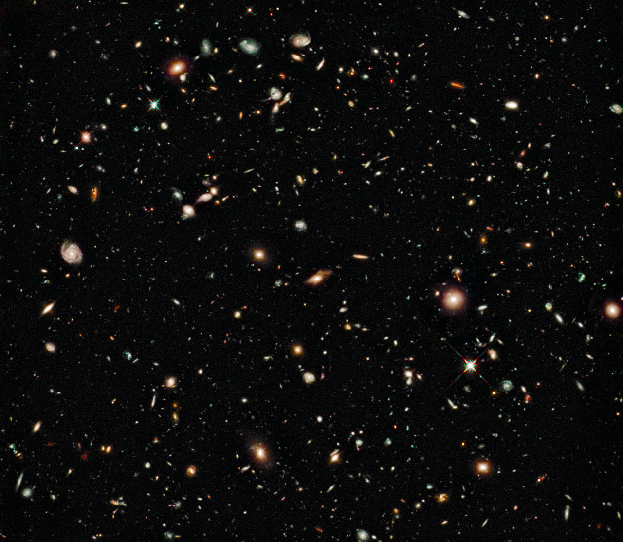 The Universe In Print: July 2010