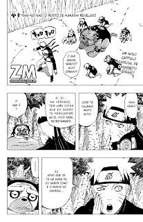 Naruto ShanoSho - Especial