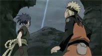 Naruto Shippuuden - Episódio 109