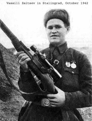 Heroes del Socialismo. Es-VasiliZaitsev390