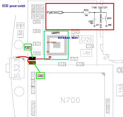 nokia 6230 power switch schematic diagram wiring jope rh jopewiring blogspot com circuit diagram of nokia 105 circuit diagram of nokia 105