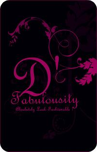 D'FABULOUSITY