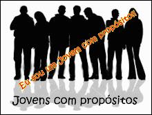 Retiro GERAÇÃO COM PROPÓSITO 2009