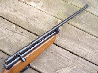Air Guns & Slingshots Crossman 160 Pellgun 22 Cal Co2 Rifle Bolt Tube Keep You Fit All The Time
