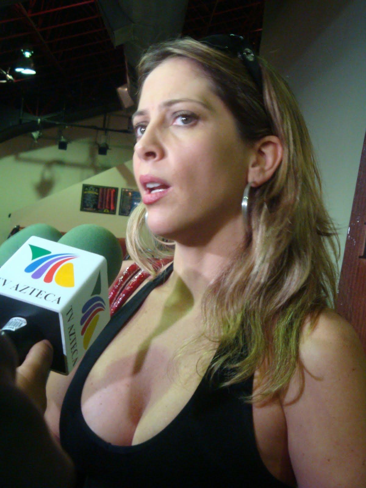 Vanessa Ciangherotti Net Worth
